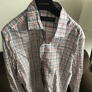 Louis Vuitton Casual Shirt